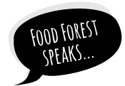 food forest speaks